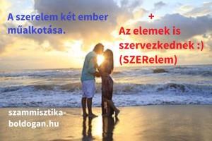 szerelem, idézet